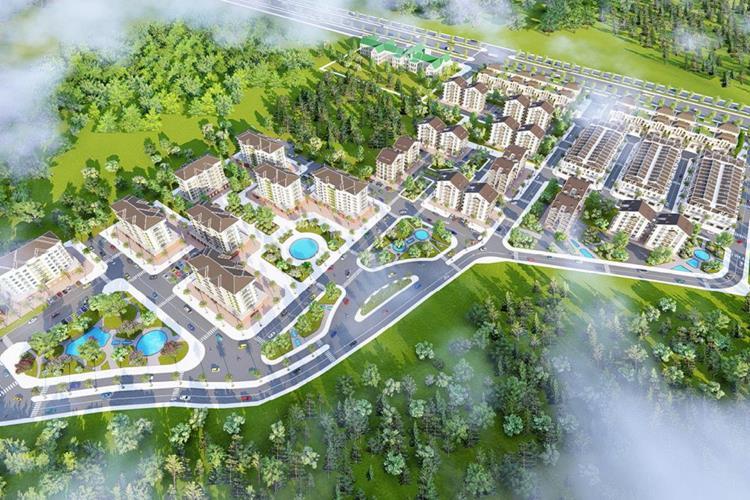 Tổng quan dự án Cát Tường Phú Hưng Bình Phước